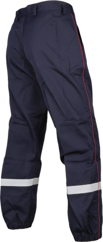 Pantalon Sapeurs-Pompiers F1 Guy Leroy - L0001100 - Photo 1
