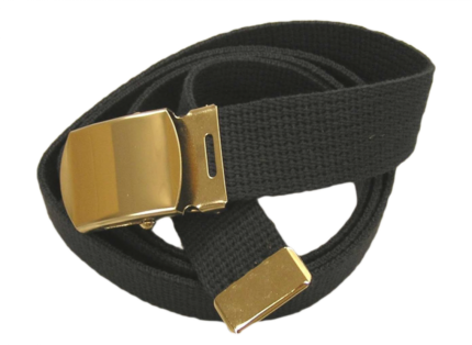 CEINTURE TRESSE Guy Leroy - L0006800 - Photo 0
