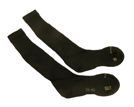 CHAUSSETTES OXYGENE Guy Leroy - L0010046 - Photo 0