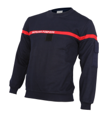 SWEAT Sapeurs-Pompiers Guy Leroy - L0010139