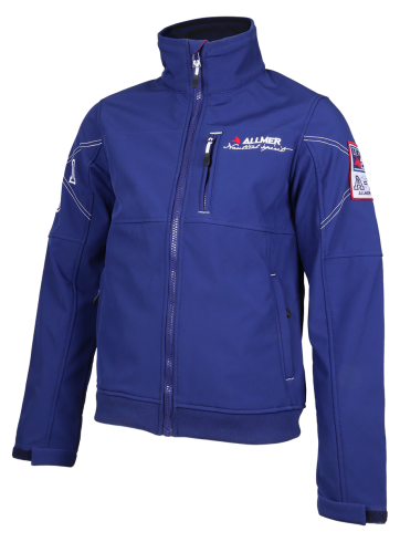 Softshell ALLMER Cup Allmer - M0002530 - Photo 0