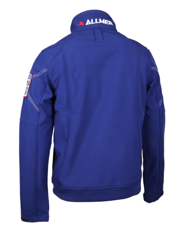 Softshell ALLMER Cup Allmer - M0002530 - Photo 1