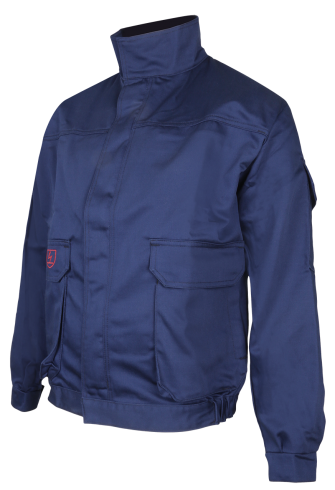 BLOUSON ARC ELECTRIQUE Northmen - B003232 - Photo 0