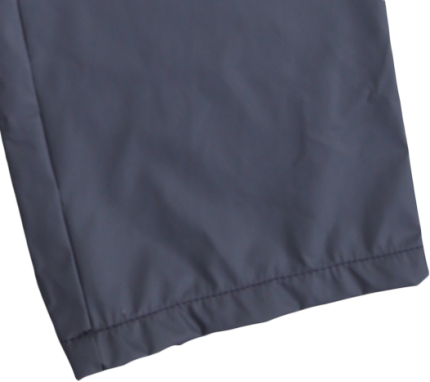 Pantalon de pluie Marine Bande-Retro Allmer - M0001348 - Photo 4